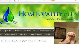 Clearing Homestead Land,  Poison Ivy,  & DIY Homeopathic Remedies