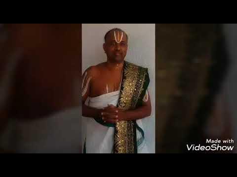 #SwamiDesikan750 | Sri Vedanta Desika Vijaya Yatra | Ramanuja Daya