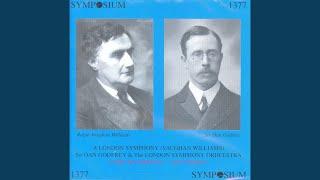 "Symphony No. 2, ""A London Symphony"" (1920 Version) : IV. Finale: Andante con moto -"