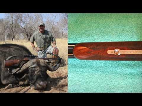 Episode 4:  Chapuis Safari Express Double Rifle – 470NE