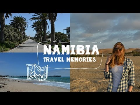 Namibia - Travel Memories #2