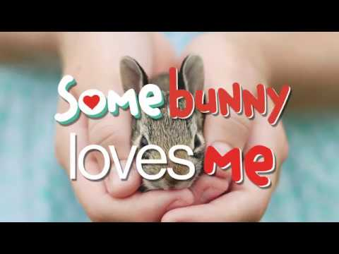Somebunny Loves Me - A book about pets from Parry Gripp!