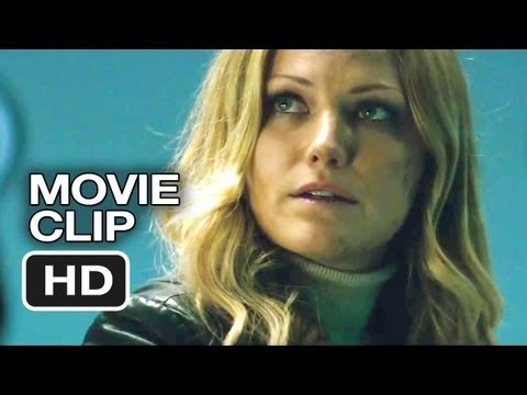 The Numbers Station Movie CLIP - We Need That Cypher (2013) - John Cusack Movie HD