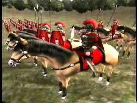 Time Commanders - Battle of Watling Street