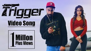 Trigger | New Punjabi Songs 2017 | Jimmy Jay Ft. Rahul Chahal | Deep Jandu | Yellow Music