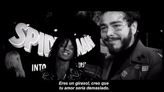 Post Malone & Swae Lee - Sunflower (Sub. Español)