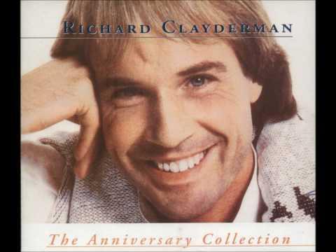 Richard Clayderman - Ballade Pour Adeline (Full HD)