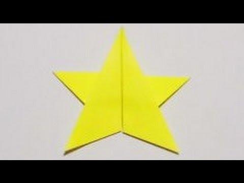 脱??達??巽卒? ORIGAMI 脱?? STAR - YouTube