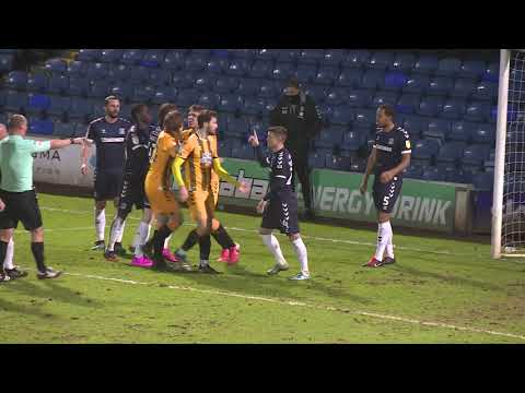 Southend Cambridge Utd Goals And Highlights