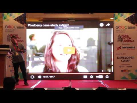 How Indies Can Be Successful on Google Play by Google Play - GMGC Manila