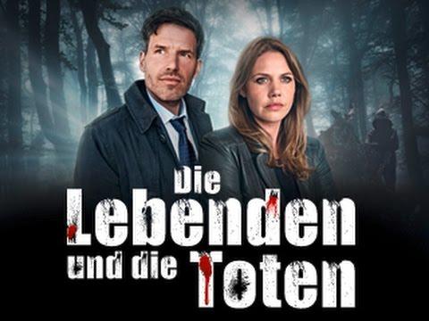 Nele Neuhaus – Die Lebenden und die Toten - Trailer | deutsch/german