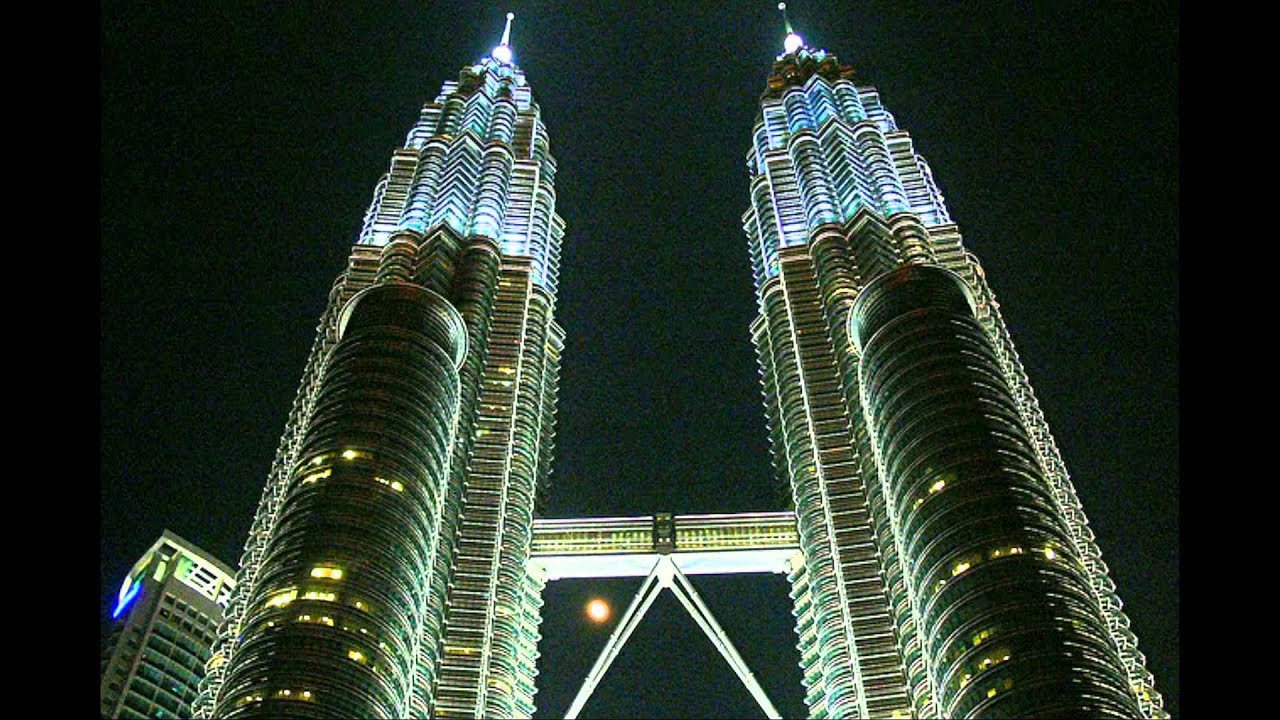 Top 10 Places To Visit In Malaysia Kualalumpur Youtube