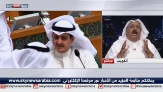 قانون البصمة الوراثية .. ورقة على مسرح الحملات الانتخابية بالكويت