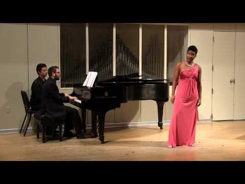 Parodies -- Miss Lucy -- style of Donizetti (Barab)