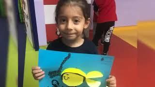 Anasınıfı 6 yaş B /Matematik /Daire -Yarım Daire