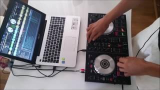Pioneer DDJ-SB2 - Mix#1 Electro/House/EDM [Beginner] thumbnail