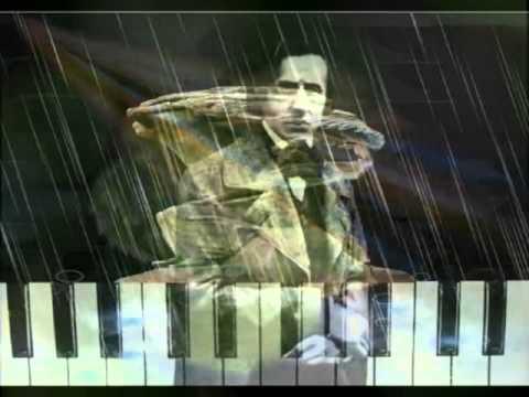 Preludium Deszczowe Chopina Fragmement Ze Słowami