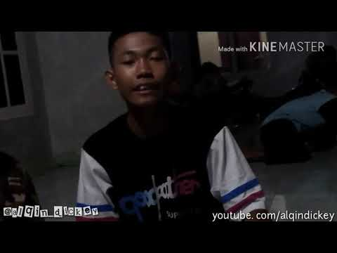 Anjar oxs - temen ngaku temen (cover accoustic) by:alqin dickey