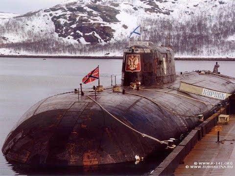Kursk, un Submaríno en Aguas Turbulentas ( Catalán sutitulad