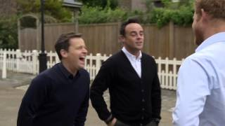 Ant and Dec Meet Prince