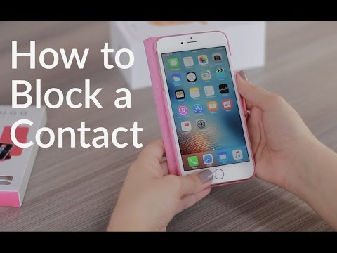 Block a caller or phone number on you iPhone in 6 simple steps: http://bit.ly/30Cf6Q9 1. Go to home .