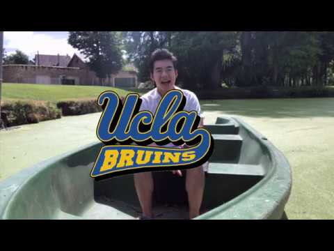 Qihang Zhang - Warner Music U College Influencer - Video Cover Letter - UCLA Campus