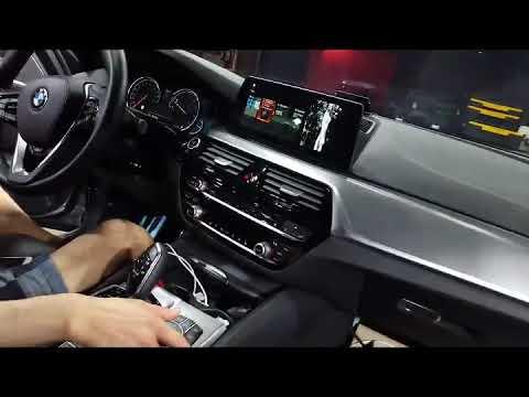 BMW EVO Video Interface (Digital) HD-LINK