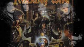 Running Wild - The Curse + Black Hand Inn