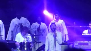 Kasabian - Are You Looking For Action? (9 December 2017, Birmingham)