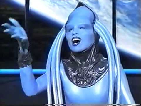 The Fifth Element Music Video 1997 Ryodrake Productions Youtube