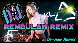 REMBULAN REMIX DJ -VIVI VOLITHA
