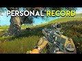 Personal Solo Kill Record - Blackout