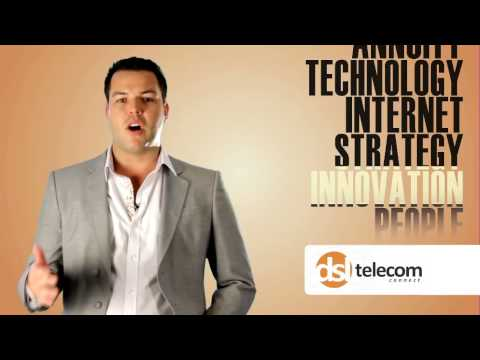 DSL Telecom Business Opportunity