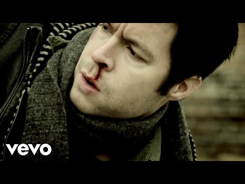 Chevelle - Hats Off to the Bull (Video)