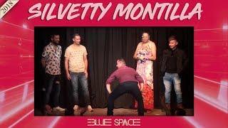 Blue Space Oficial - Matinê - Silvetty Montilla - 15.07.18