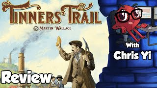 Tinner's Trail Remastered Review - with Chris Yi