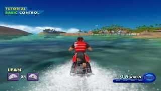 Dolphin Emulator 4.0 | Wave Race: Blue Storm [1080p HD] | Nintendo GameCube