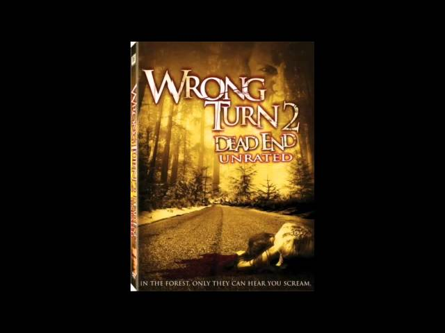 Horror Movie Marathon Season 3 Episode 8: Wrong Turn 2: Dea Travel Video