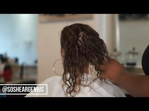 Thin Hair Issues