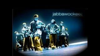 Jabbawockeez  -  PYT remix