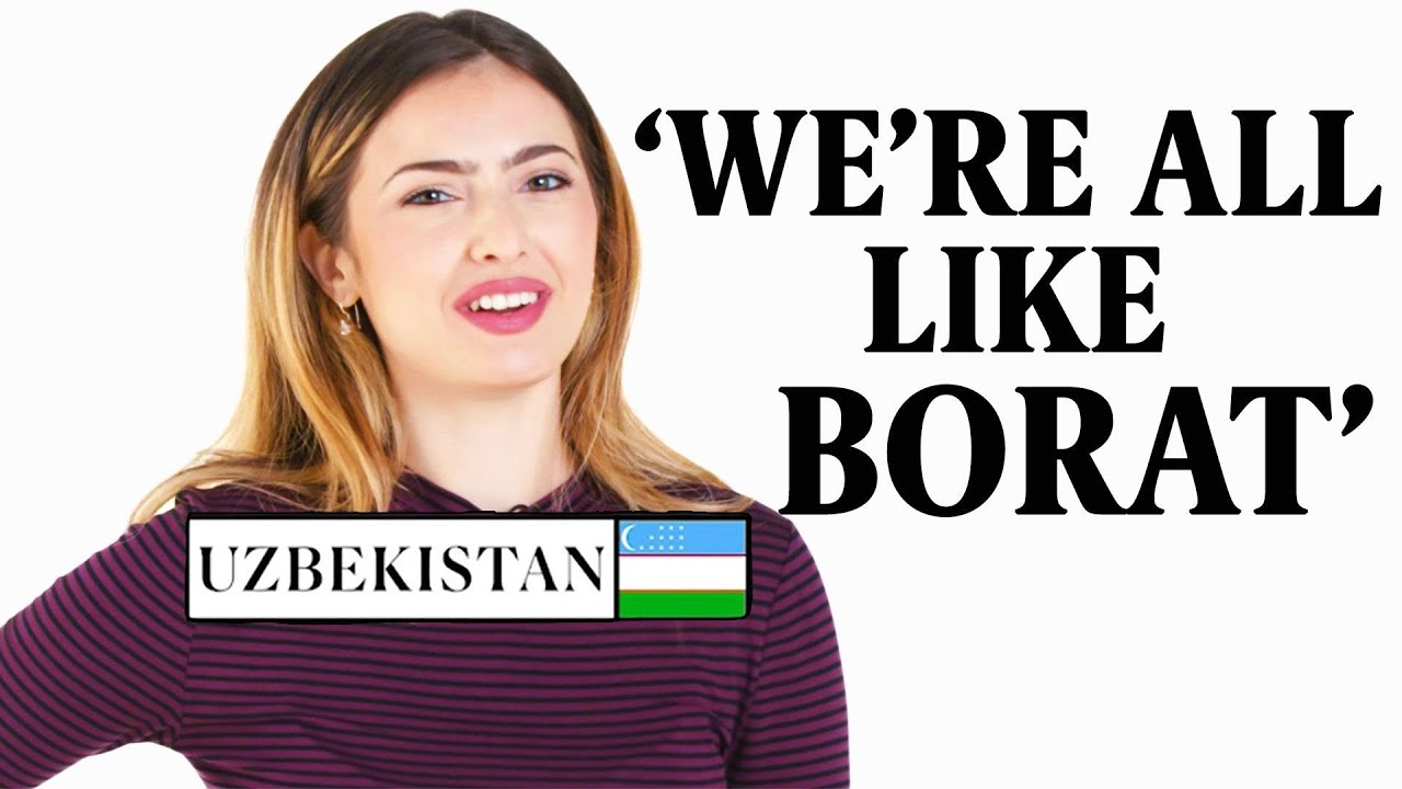 Луѓе го споделуваат најголемиот стереотип за нивната земја