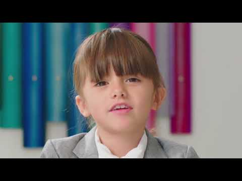 Lindsey Lamer: MilkSplash 30 Second TV Commercial  'Helps Kids Drink More Milk'