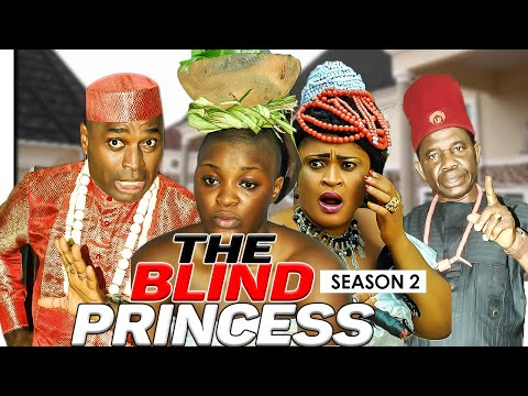 Download THE BLIND PRINCESS 2