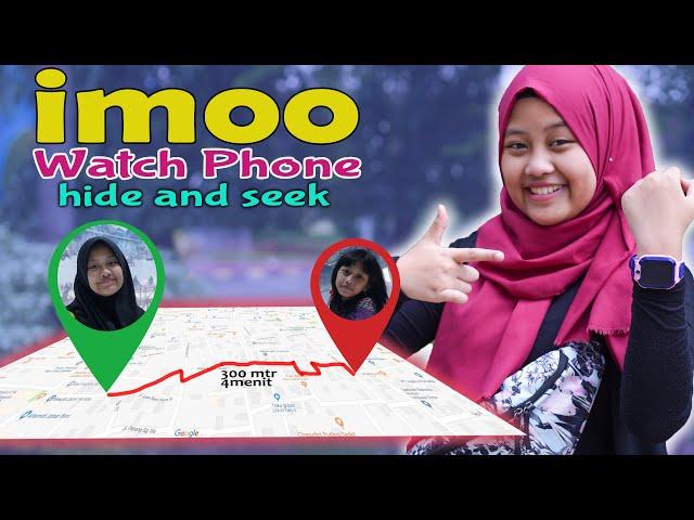 Drama imoo Watch Phone main Hide and Seek