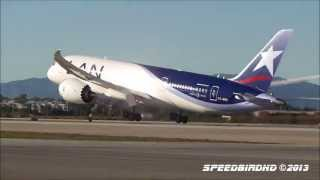 The Boeing Family - From the 707 to the 787 in SpeedbirdHD