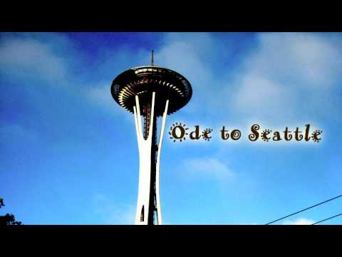 TeknoAXE's Royalty Free Music - #203 (Ode to Seattle) Metal/Grunge/Alternative