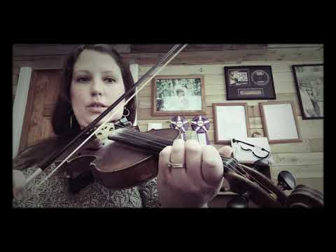 8th Of January | Practice Video | American Fiddle Method Vol. 1 By Brian Wicklund