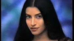 Maushmi Udeshi's Straight Hair-Audition
