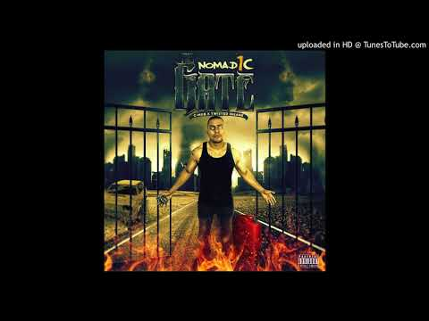 Nomad1c - The Gate feat C-Mob, Twisted Insane