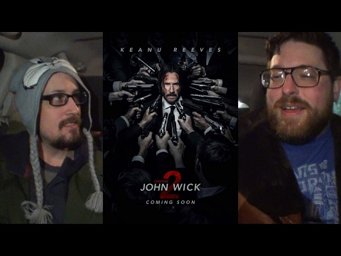 Midnight Screenings - John Wick: Chapter 2